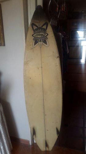 Tabla de surf 6.2