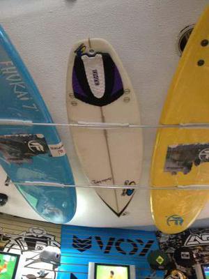 Tabla surf casi nueva medida 5.4 quality surf