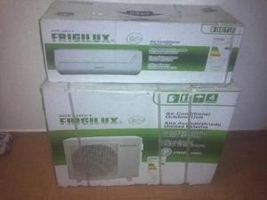 Aire acondicionado split frigilux 18mil btu nuevo precio de