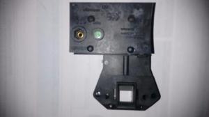 Bloquea puerta, lid lock de lavadora ge mabe original