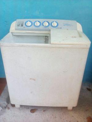 Lavadora daewoo 11 kg