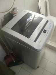 Lavadora electrolux aquaturbo 12k