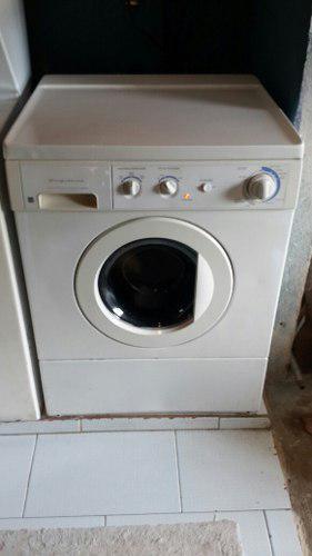 Lavadora frigidaire carga