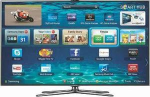 Smart tv samsung un7500 slim 40 3d oferton!