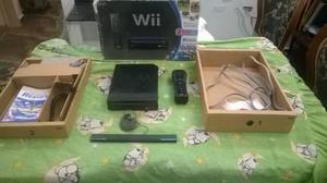 Wii sports resort negro