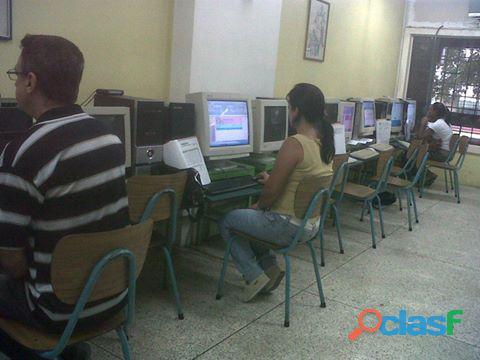 CURSOS A DISTANCIA Cajero COMPUTARIZADO 1