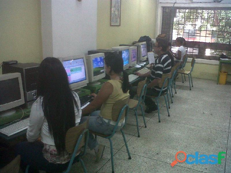 CURSOS A DISTANCIA Cajero COMPUTARIZADO 3