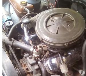 Ford sierra original del 88safhiro