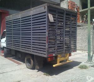 Se vende camion hyundai hd65, 2013.