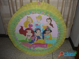 Hermosas piñatas entamboradas...