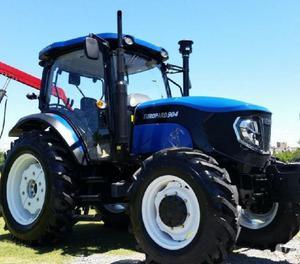 Tractores toyo trac 904