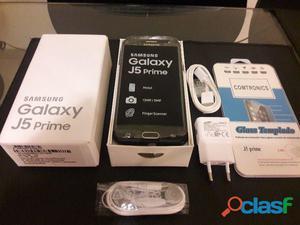 Forro Ballistic Antigolpes Lujo Espejo Samsung J5 Prime En