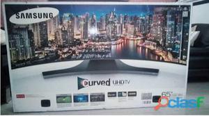 Televisor samsung curve 65 pulgafas