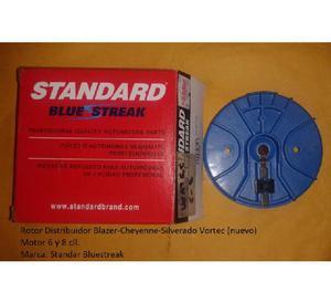 Rotor distribuidor blazer-cheyenne-silverado vortec (nuevo)