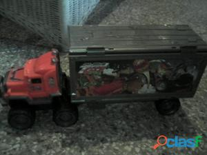 Camión fisher price