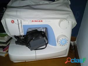 Maquina de cocer singer normal