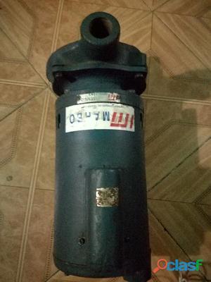 Bomba de agua weg marbo, 220v, 3 hp