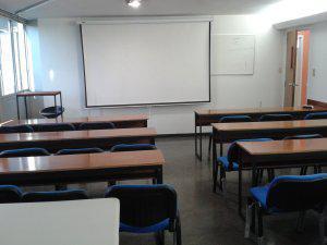 Cursos y talleres de capacitación en el a´rea de