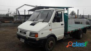 Repuestos para camion iveco daily