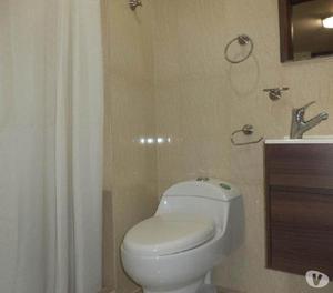 Apartamento, ideal para ejecutivos con gustos exigentes.