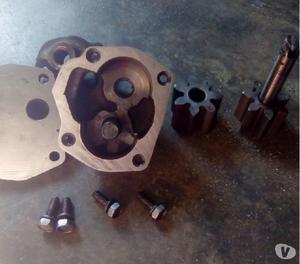 Bomba aceite motor 350 chevrolet
