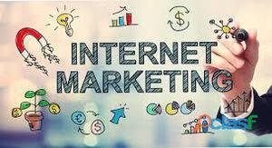 Hacemos publicidad a tu negocio. por redes sociales