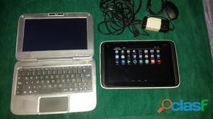 Se vende canaimá ultra plana y tablet canaima si detalles