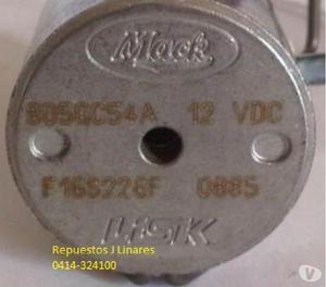 Selenoide de freno motor mack 805gc54a