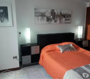 Alquilo apartamento estudio amoblado cerca a bellavista