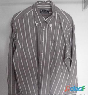 Vendo camisa marca lanvin talla m