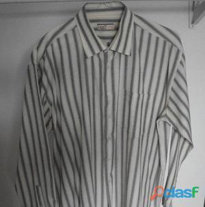 Vendo camisa marca lexus talla m