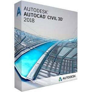 Autocad civil 3d 2018 original + vídeo guía de
