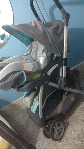 Corral cuna, coche, portabebe, base para carro