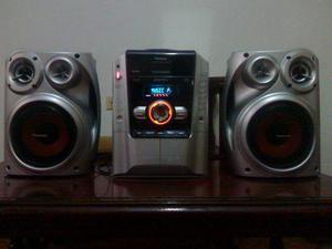 Equipos Sonido Panasonic Modelo  U3010 Ofertas Noviembre  U3011