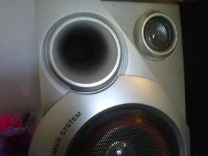 Equipo de sonido philips fw