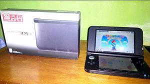 Nintendo 3ds xl + 2 juegos originales