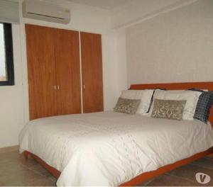 Ym apartamentos en venta valles de camoruco codflex18-10816
