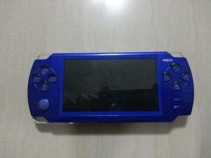 Consola portatil video juegos mp5 yepo con camara