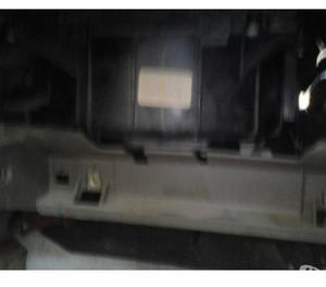Motor soplador de aire nissan sentra b15