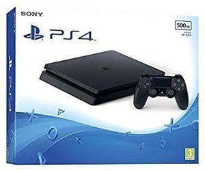 Playstation 4 ps4 slim 500gb nuevos