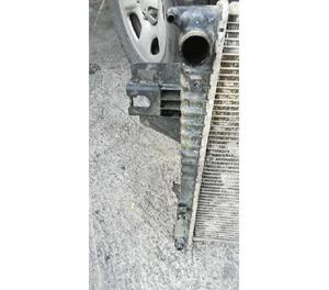 Vdo usado radiador completo jeep cherokee liberty kj 02-07