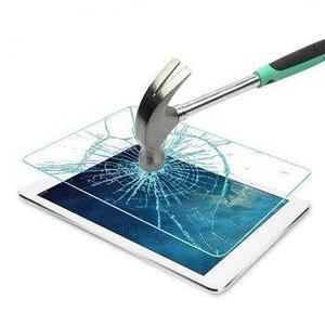 Vidrio templado para tablet universal 7¨ wao
