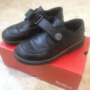 Zapatos para niños y niñas usados pocholin gimboree old