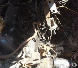 Motor 250 ford completo sin accesorios