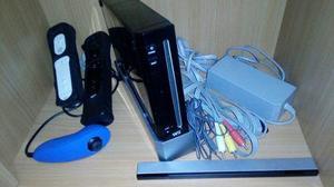 Wii original, más accesorios