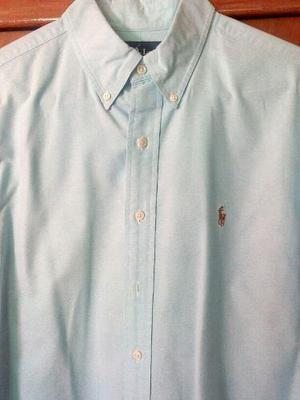 Original Camisa Polo Tommy Ralph Nautica Lacoste Leer Lauren TlF1cKJ