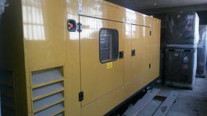 Planta 220 kva diesel