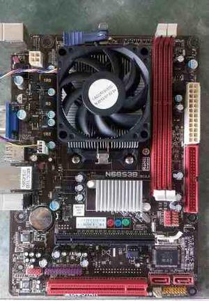 Download Driver: Biostar A780L3C Ver. 7.1 Realtek LAN