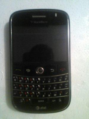 Blackberry 9000 repuesto