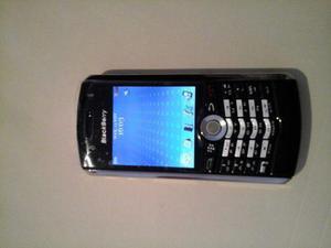 Blackberry pearl 8100 liberado